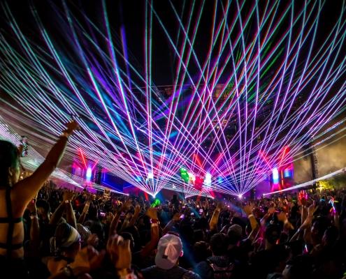 Music Festivals in New York