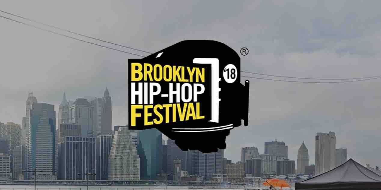 Brooklyn Hip Hop Festival New York