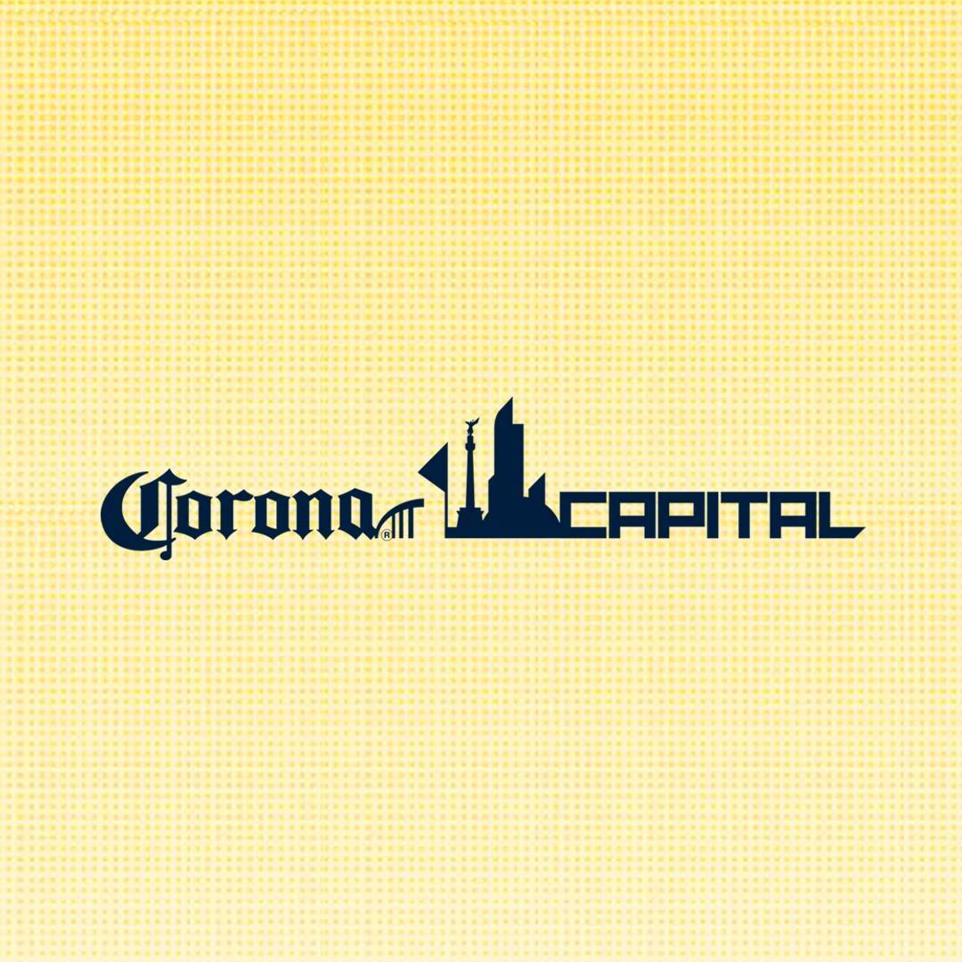 Corona Capital - Best Music Festivals in Mexico