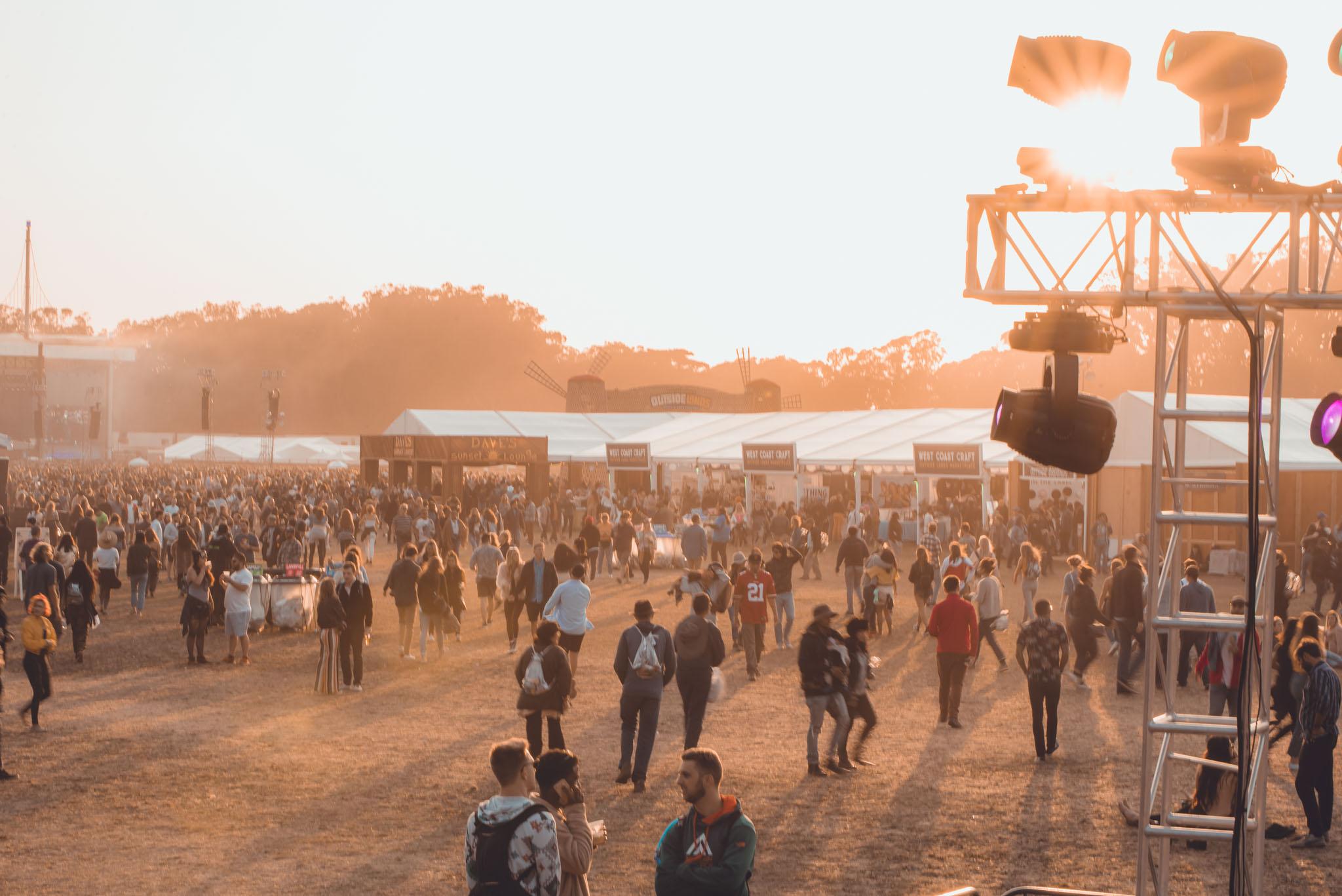 Music Festivals Metal Rock