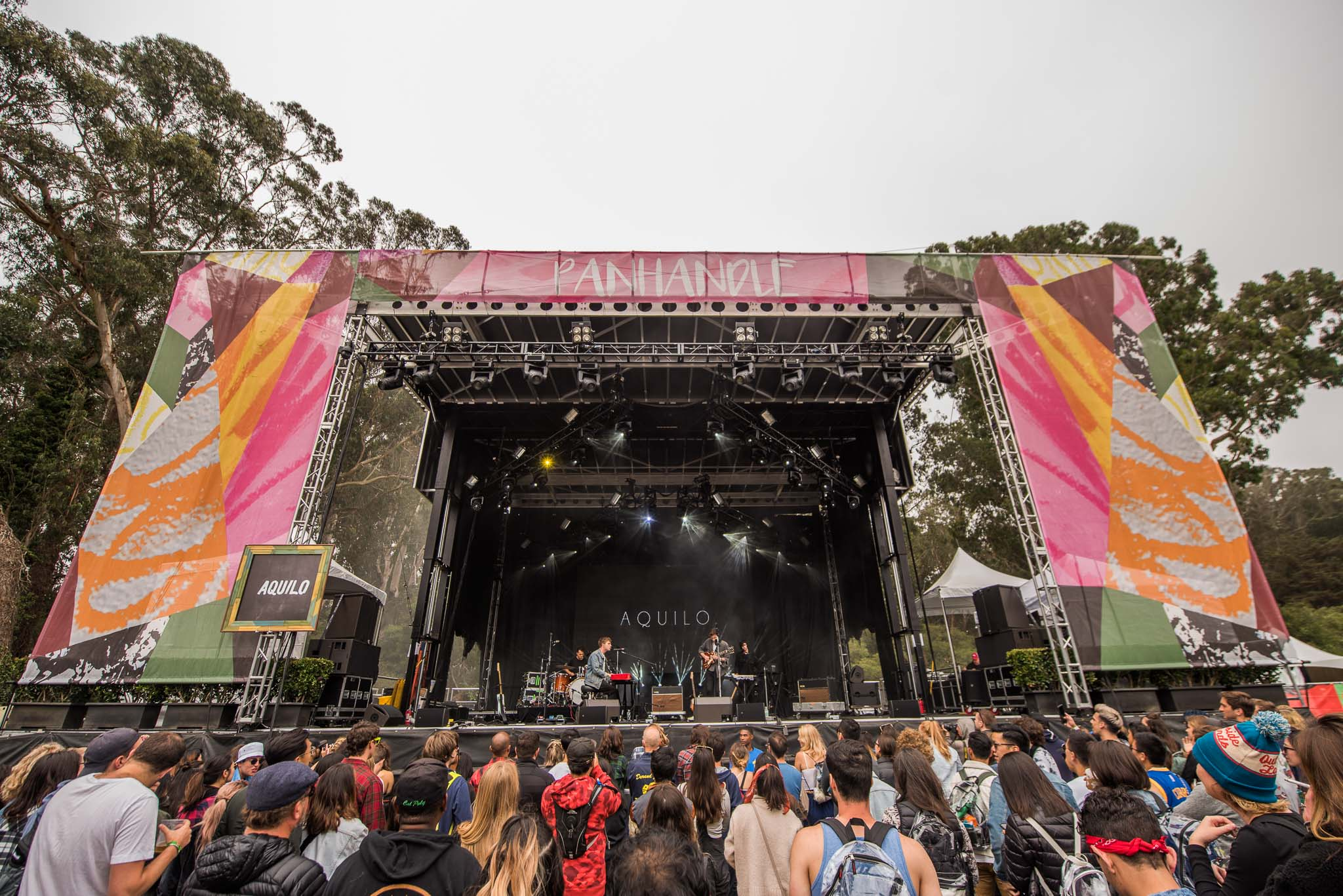 Madrid Music Festivals