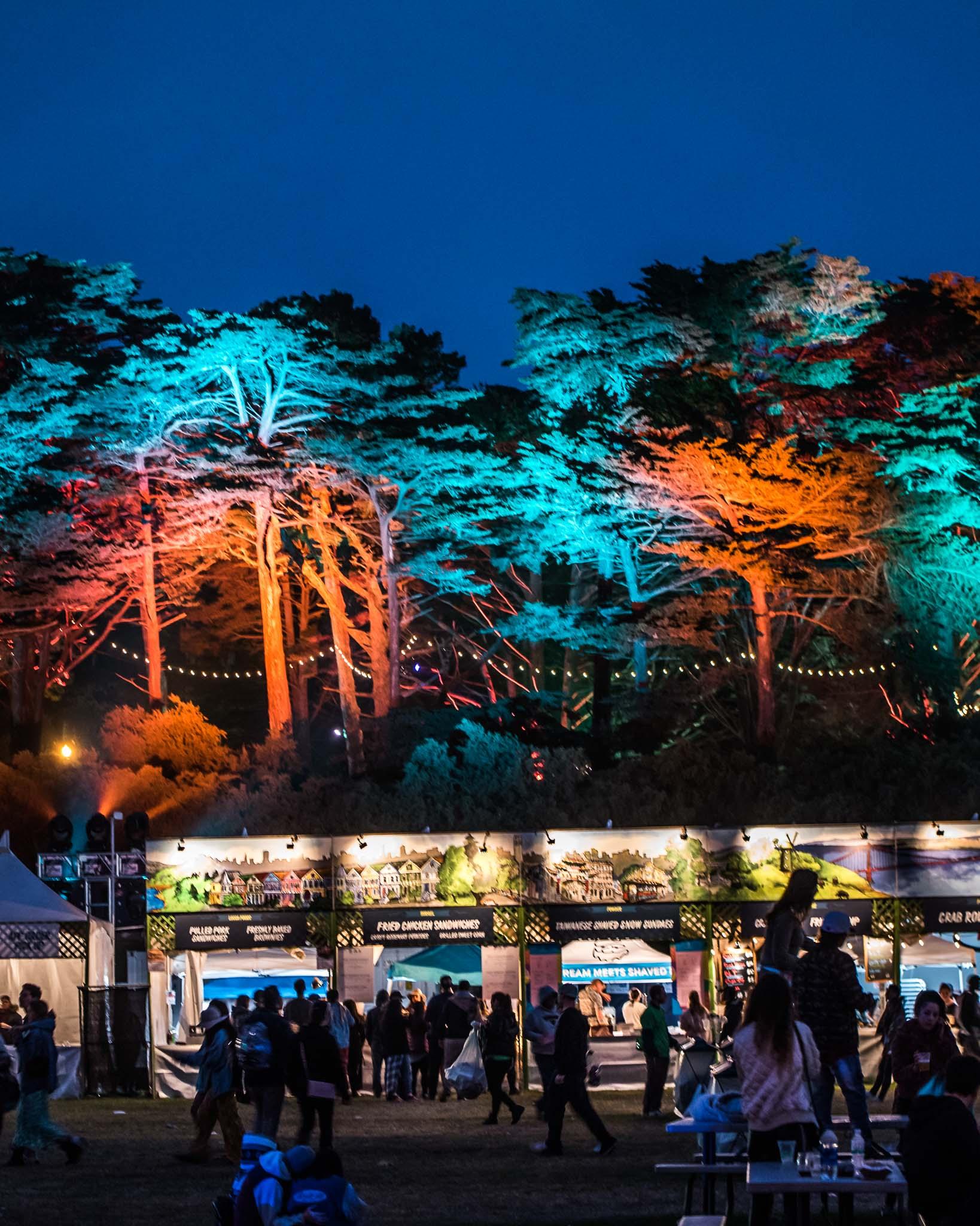 Outside Lands Festival Review