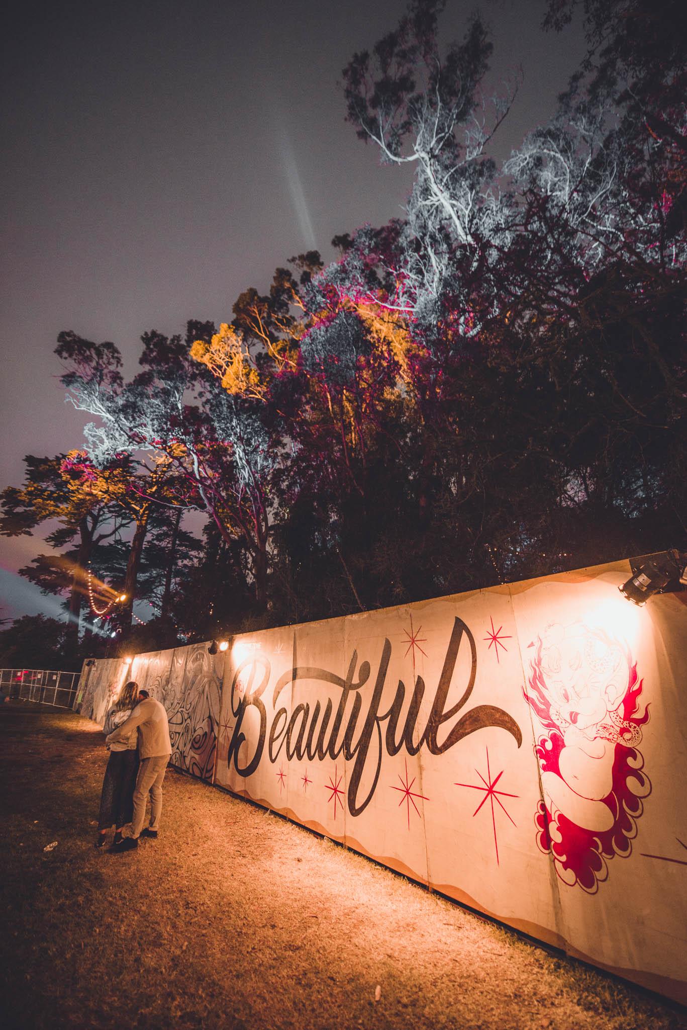 Outside Lands Music Festival 2018