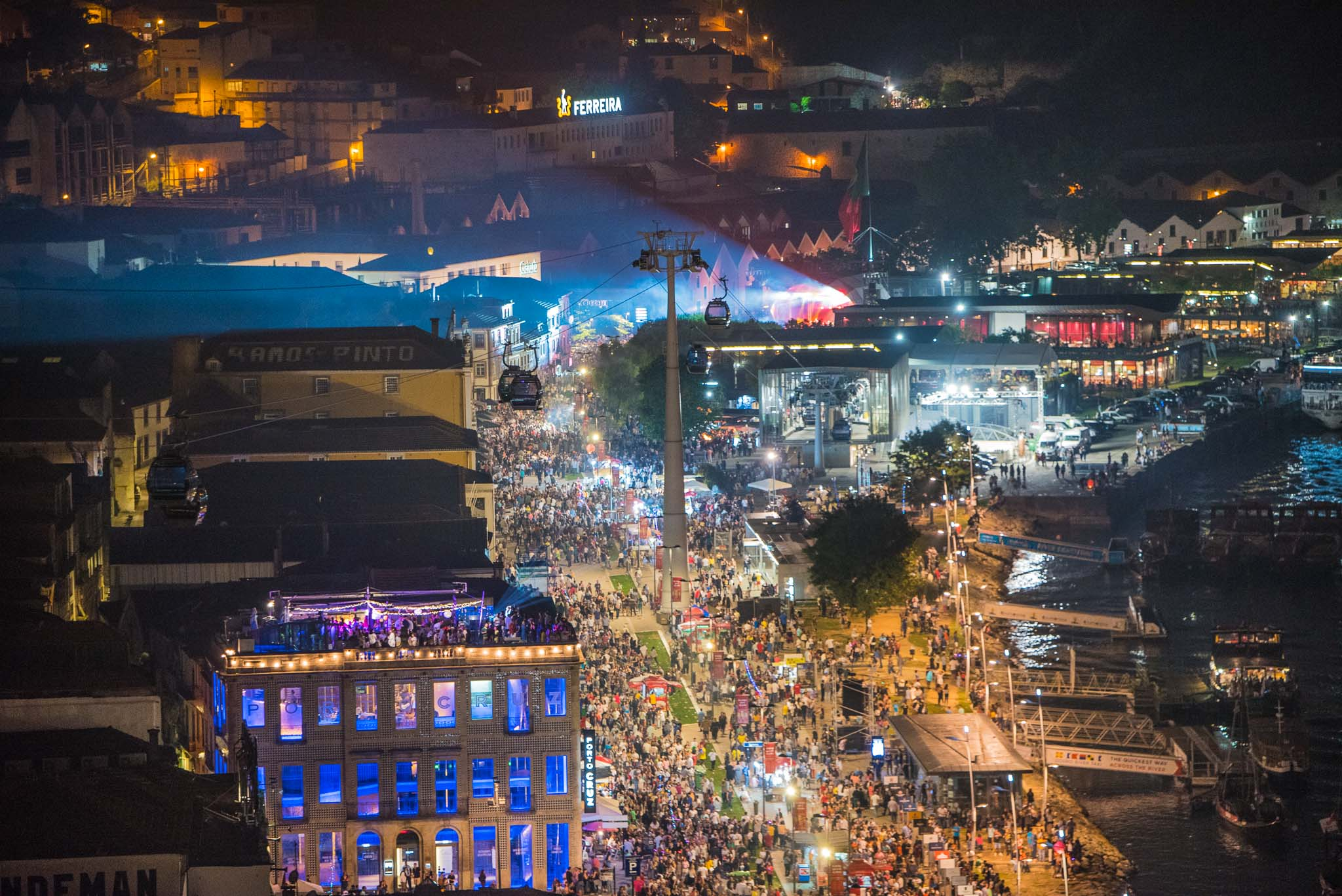 Festa de São João do Porto
