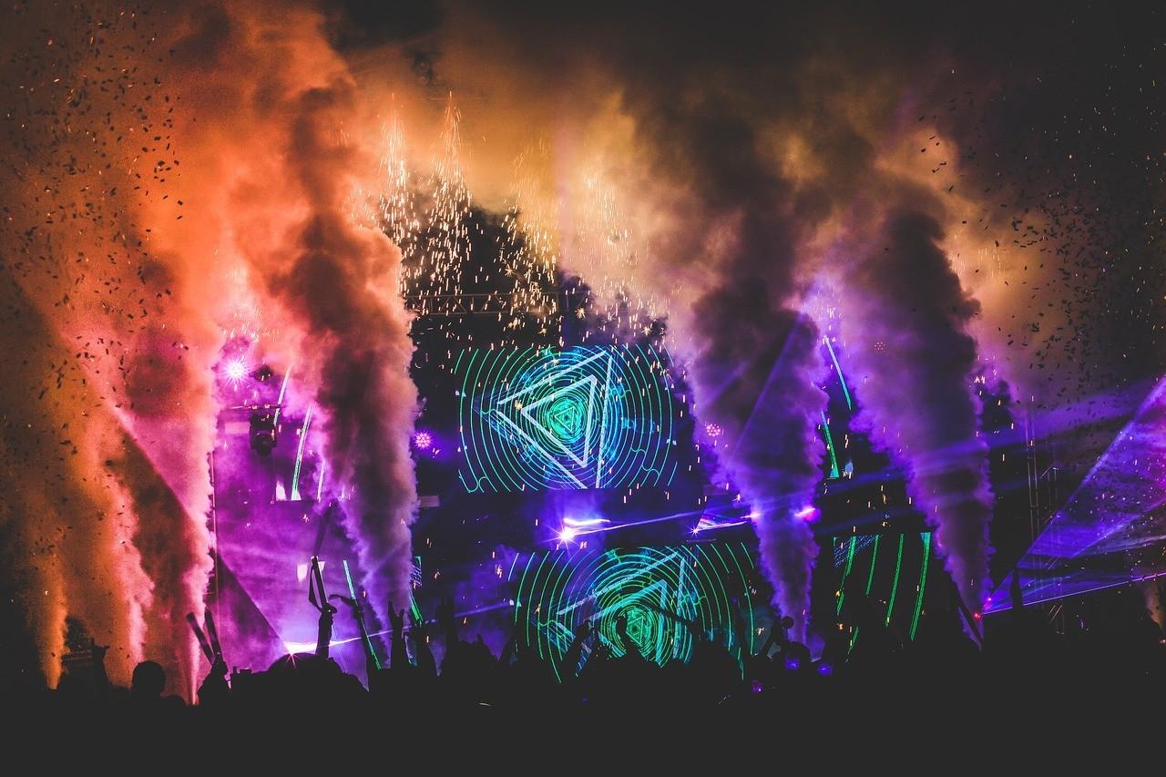 EDM Festivals New York