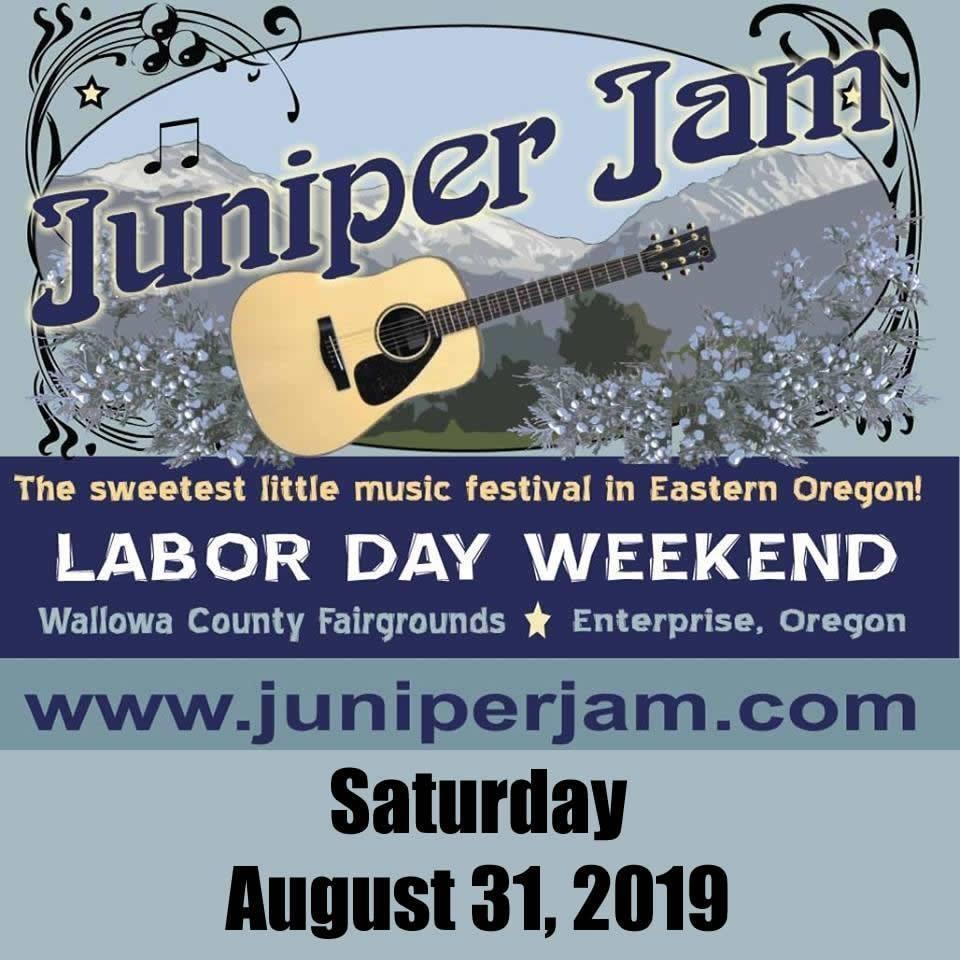 Juniper Jam Music Festival 2019