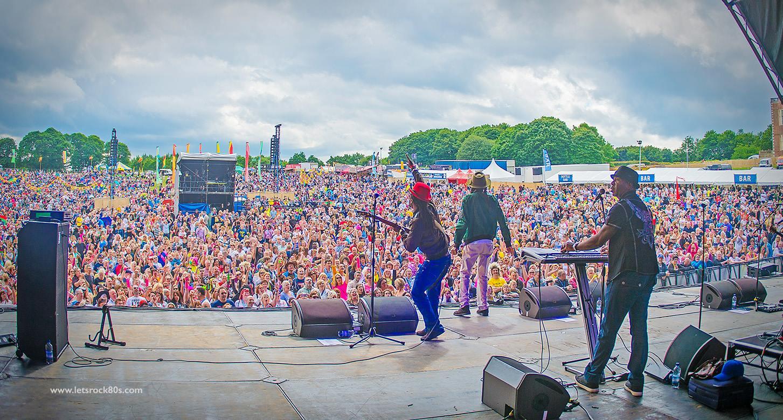 Leeds Music Festivals