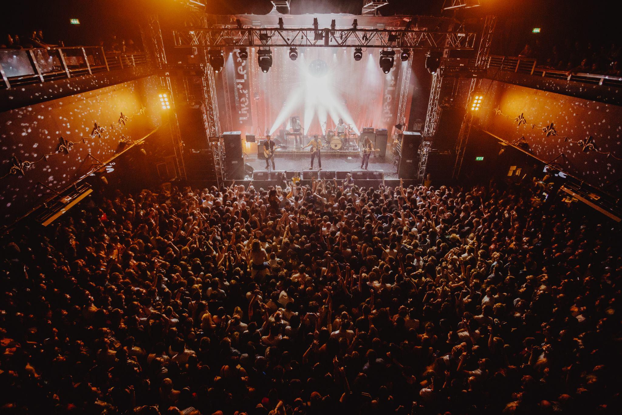 Music Festivals in Leeds