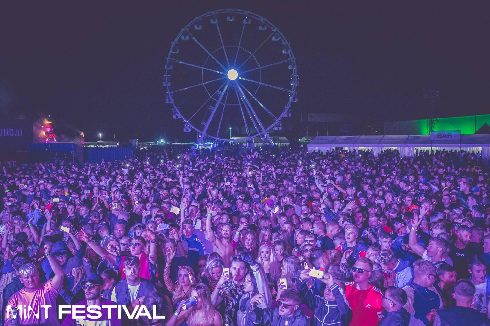 Music Festivals in Leeds 2019