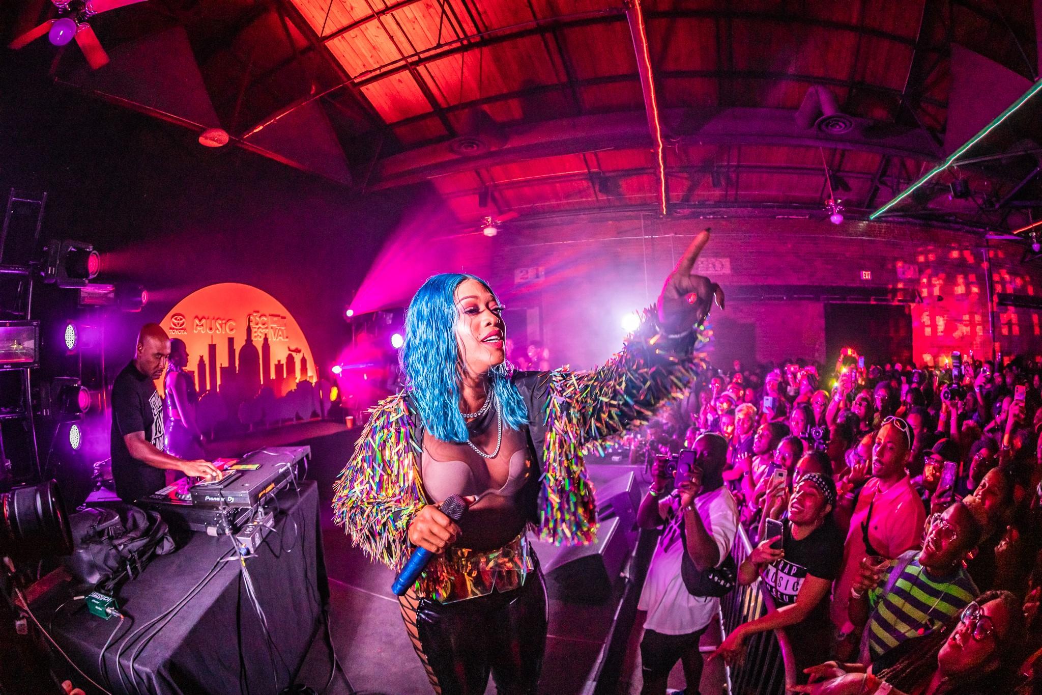 Atlanta Festivals 2019
