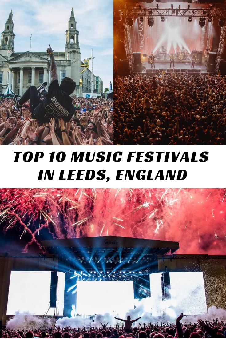 Leeds Festivals