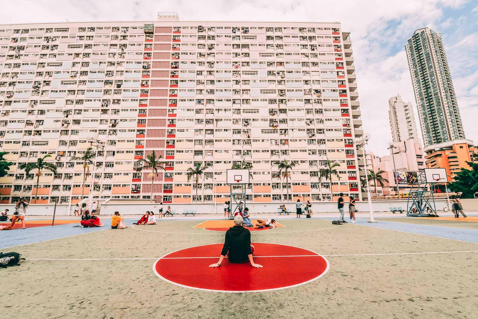 2 Days Hong Kong Itinerary