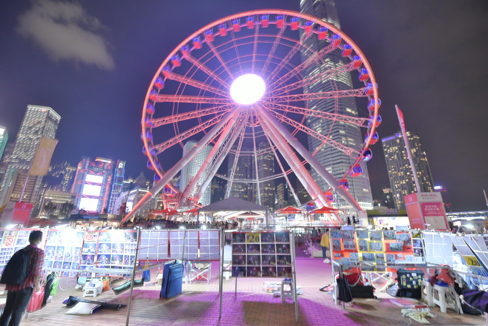 Hong Kong 2 Days