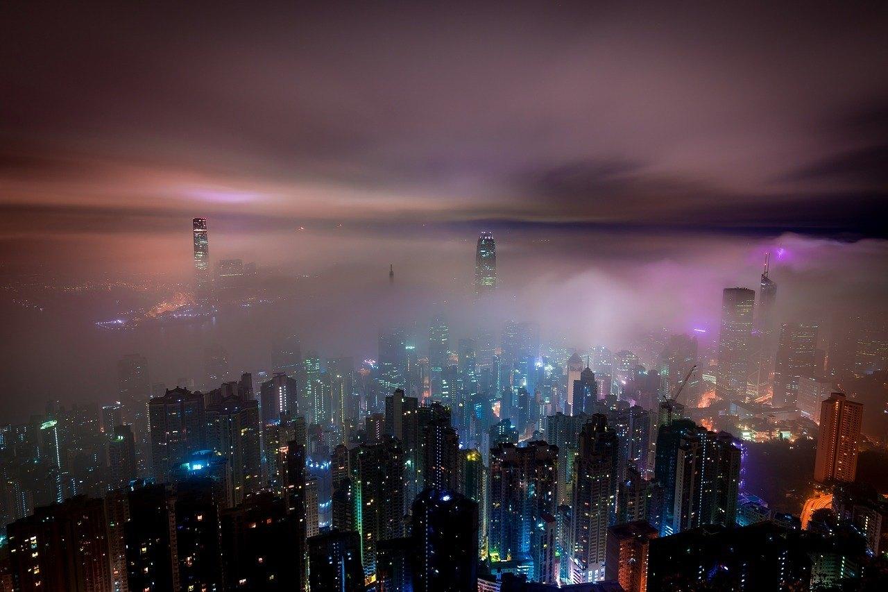 Best 2 Days Hong Kong Trip Planner