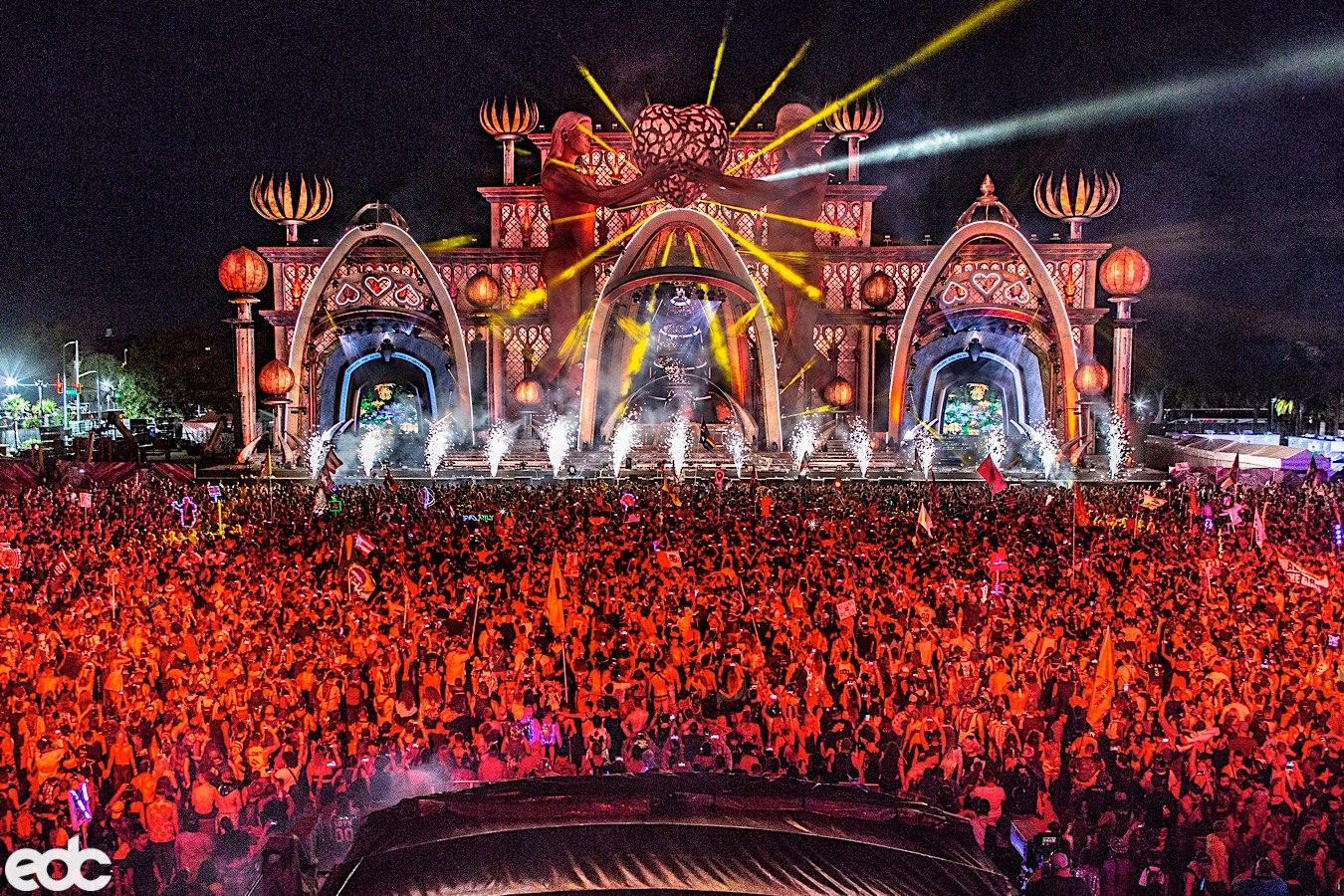 EDM Festivals in Florida