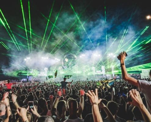 Festival Accessories 2021
