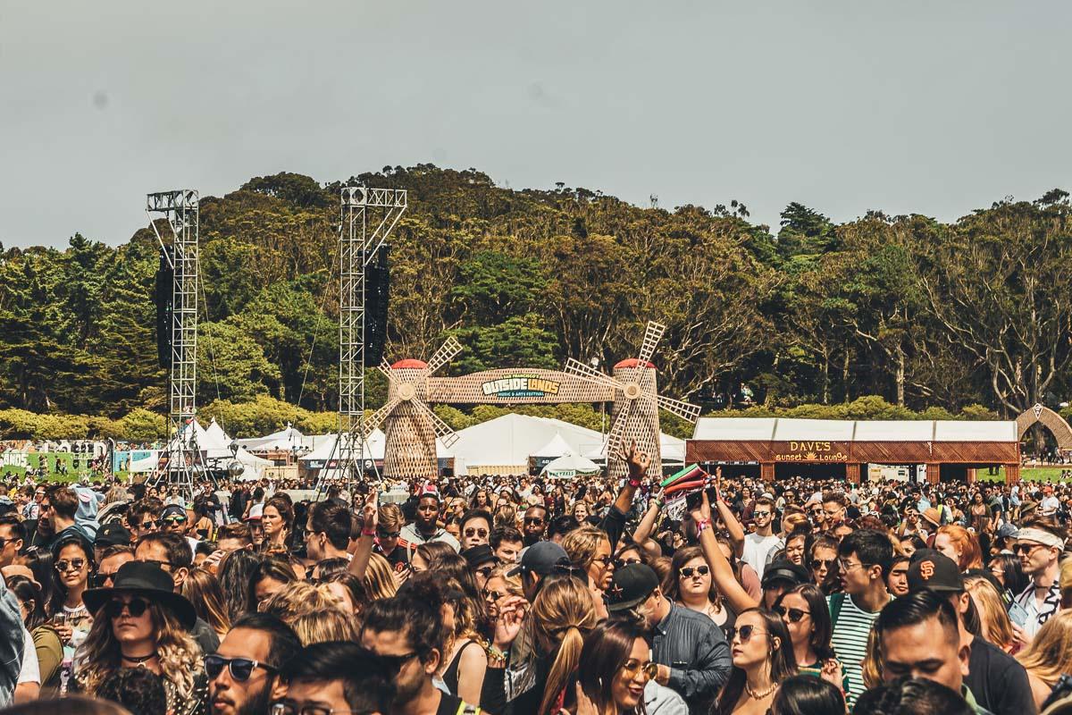 Festival Packing List