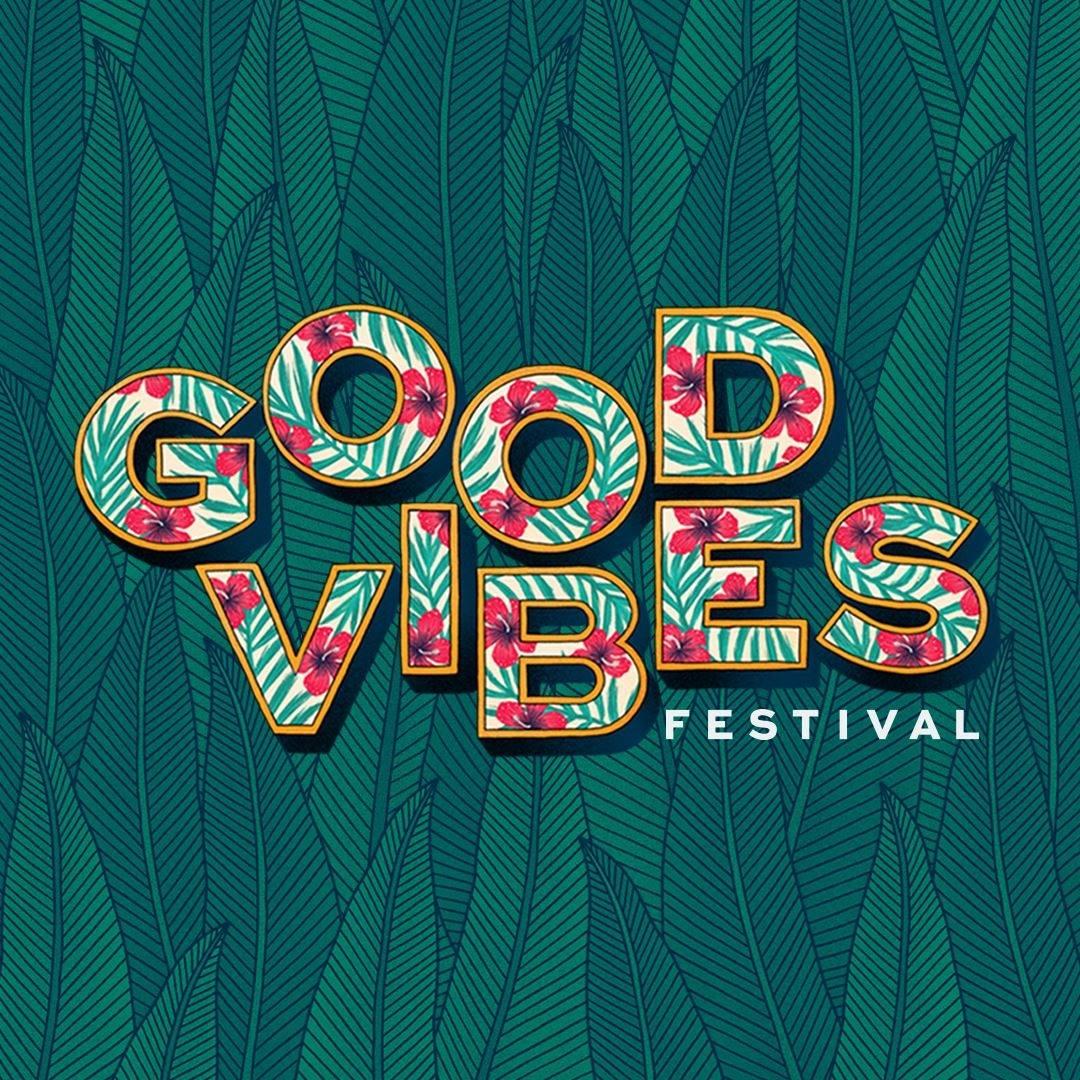 Good Vibes Festival Malaysia.- Best Asian Music Festivals 2020