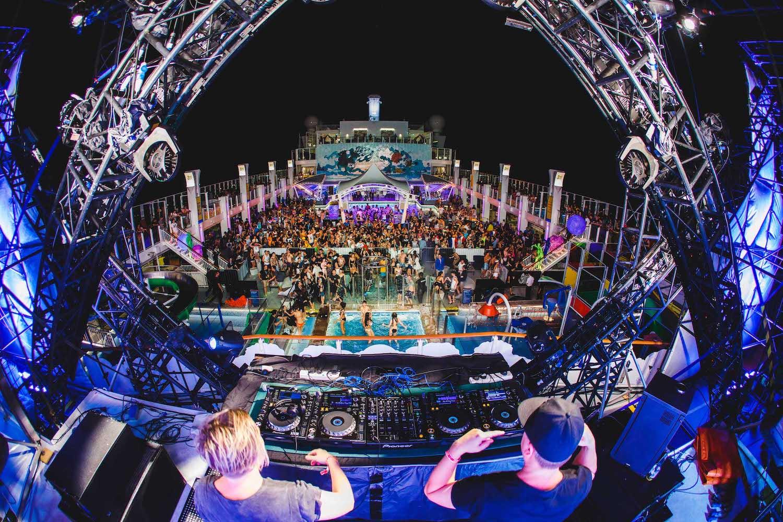 IT'S THE SHIP - Asia EDM Festivals 2020