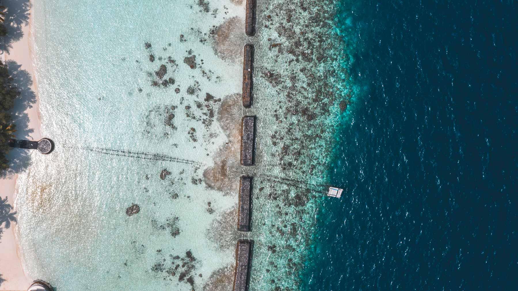 Kurumba Maldives House Reef