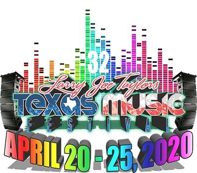 Larry Joe Taylor's Texas Music Festival 2020