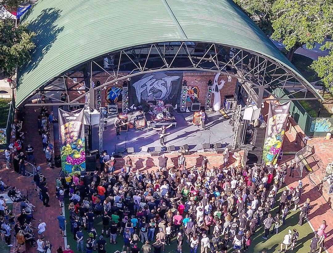 Music Festivals in Florida