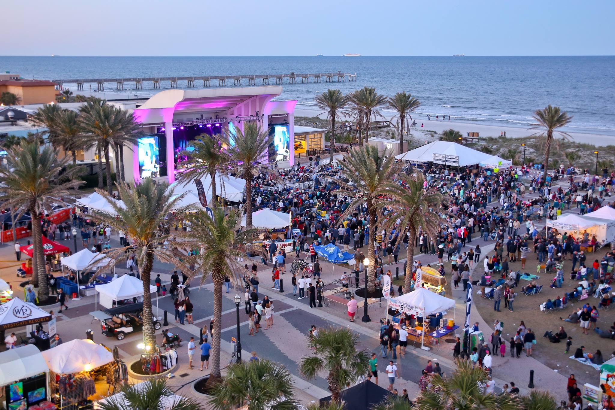 Best Music Festivals in Florida