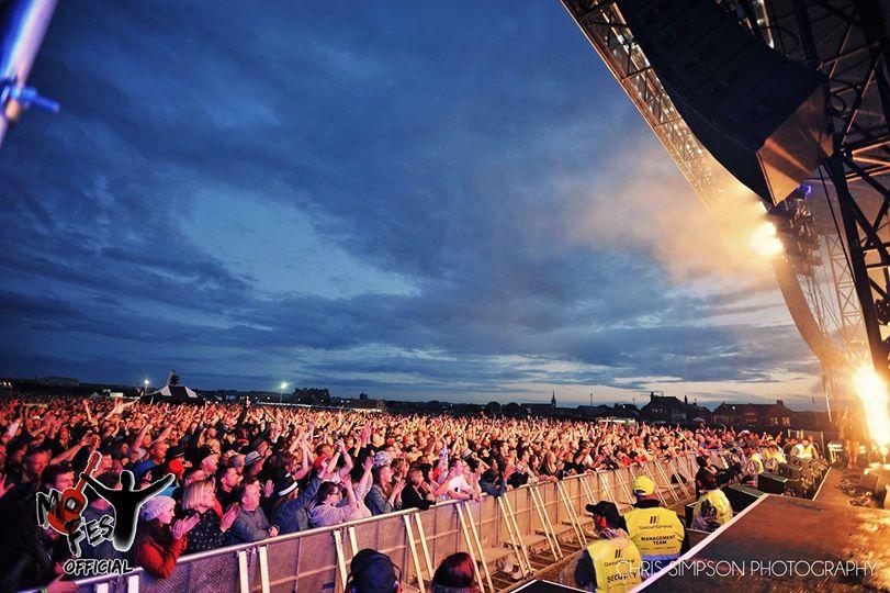 Music Festivals in Scotland