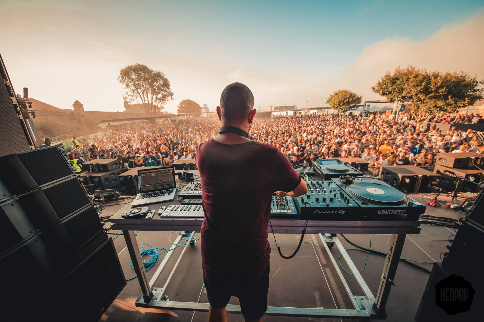 16 MUSIC FESTIVALS IN PORTUGAL TO EXPERIENCE BEFORE YOU DUE