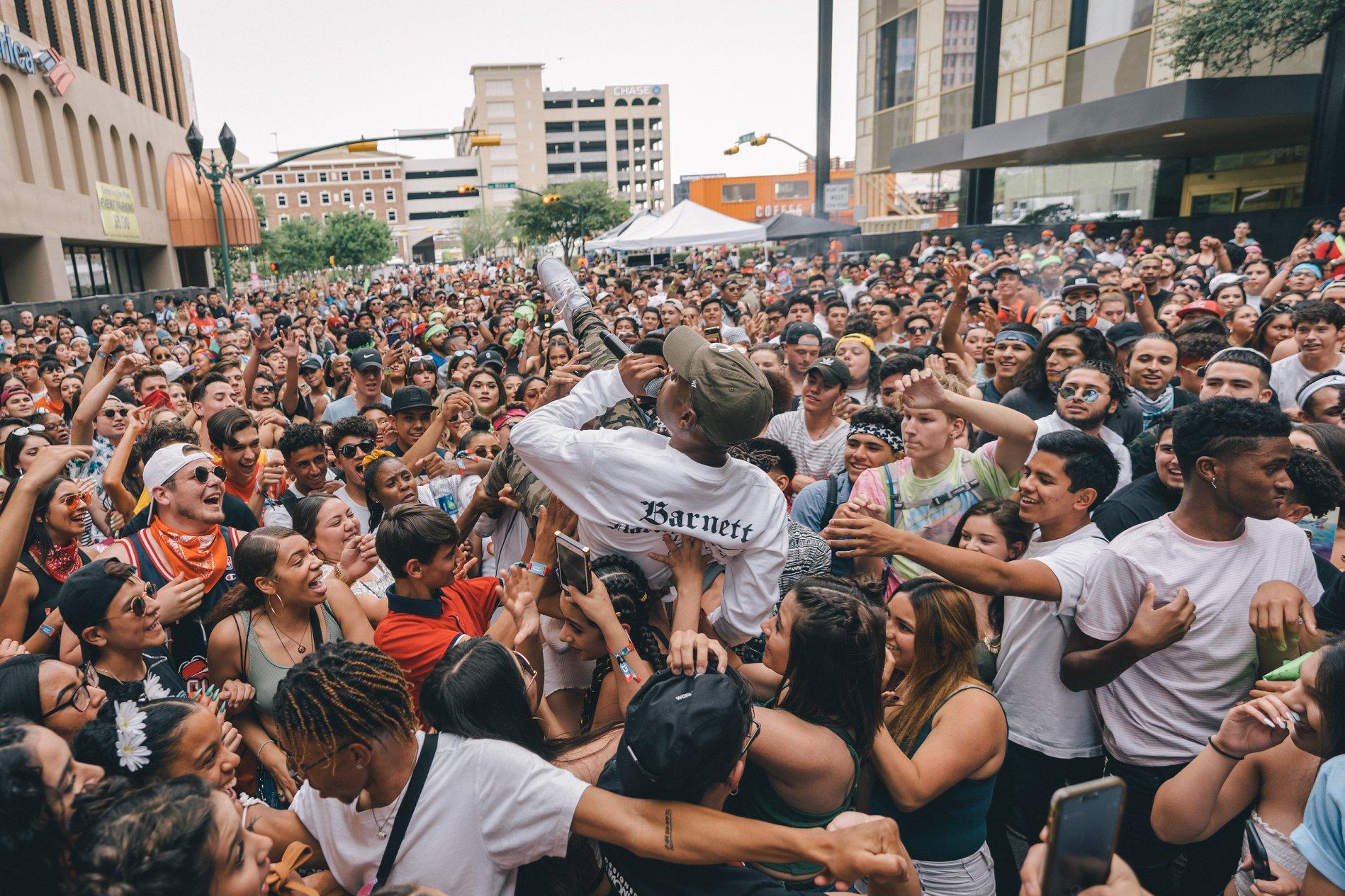 Music Festivals in Texas 2019