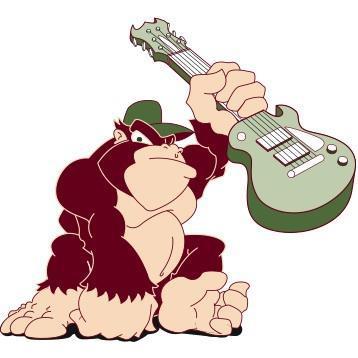 Red Gorilla Music Festival - Music Festivals in Texas 2020