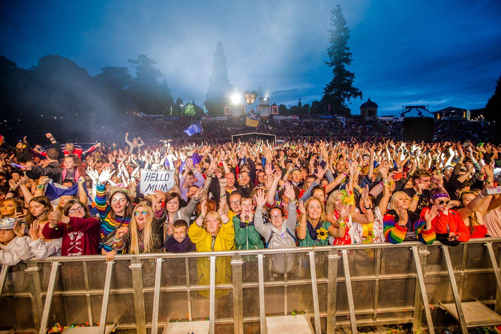 Best Festivals in Scotland 2019