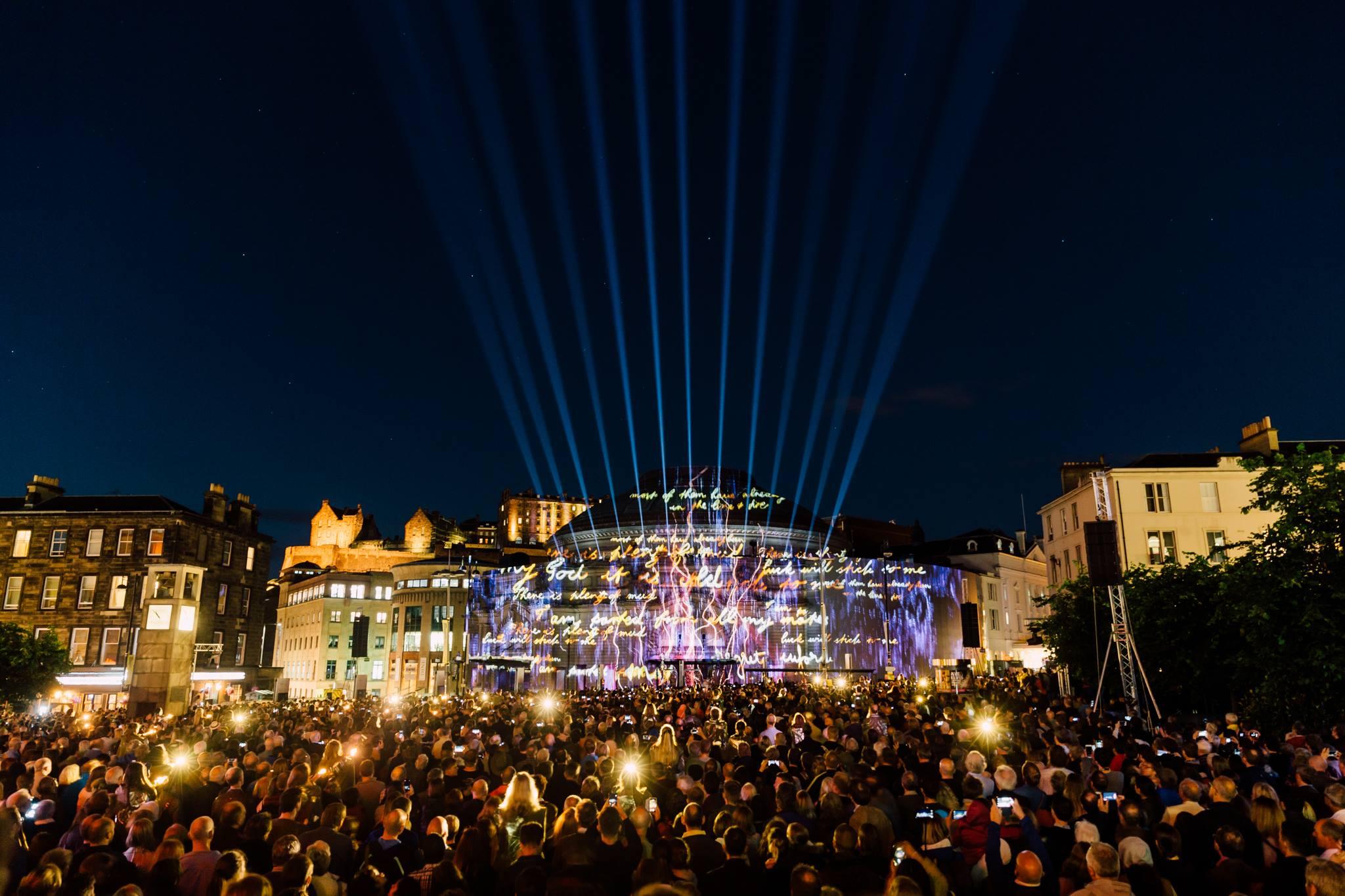 Best Festivals Edinburgh