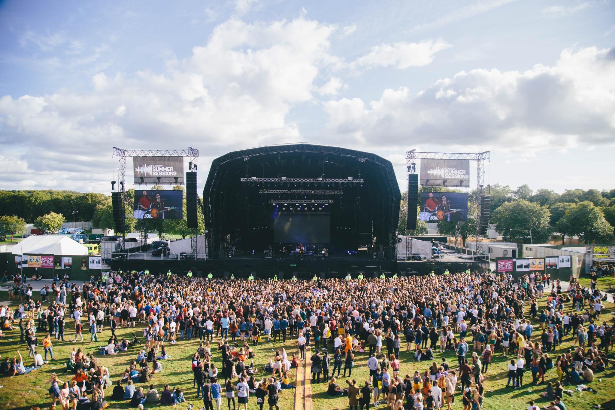 Best Festivals in Scotland