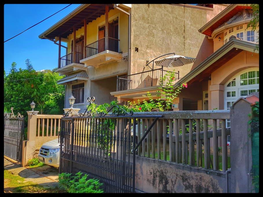 Airbnb Sri Lanka