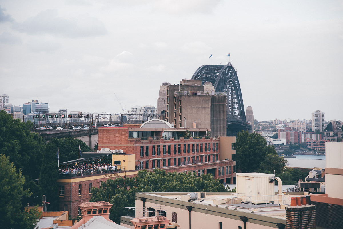 Best Hostel in Sydney