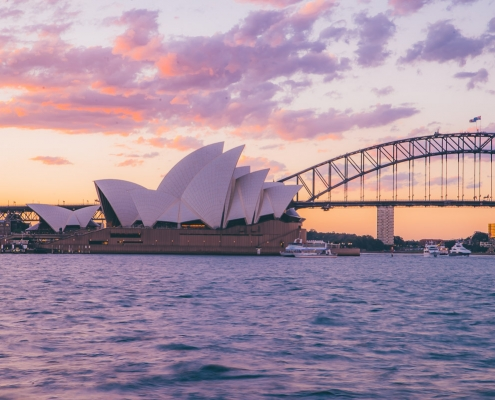 Best Sydney Itinerary