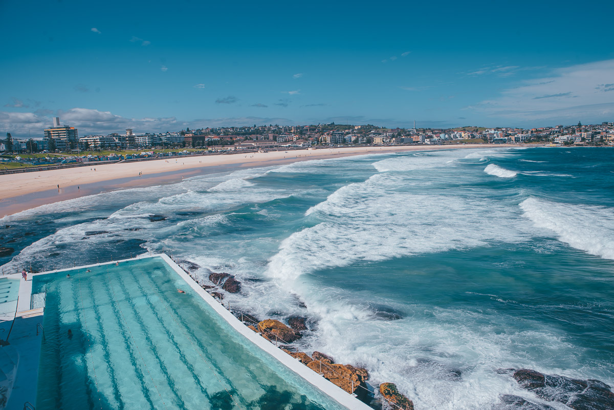 Best Hostel in Bondi Beach