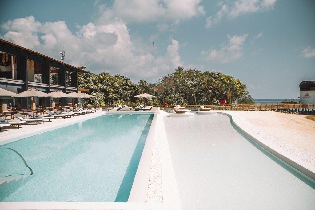 Westin Maldives Review