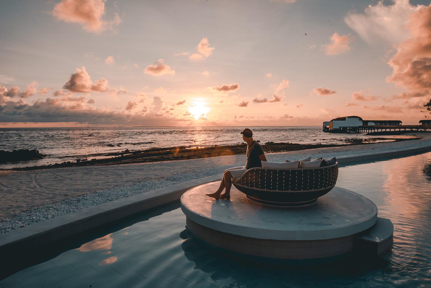Westin Maldives Resort Review
