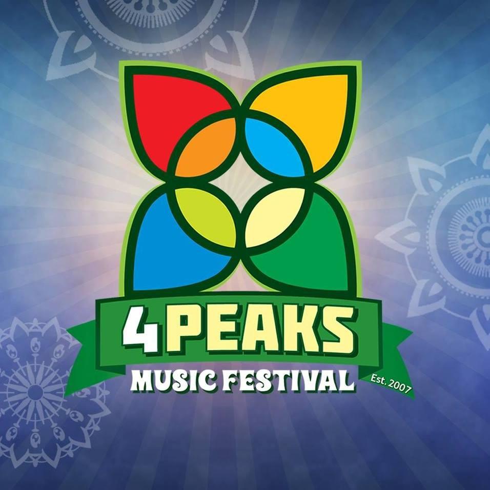 4 Peaks Music Festival - Oregon Festivals 2020