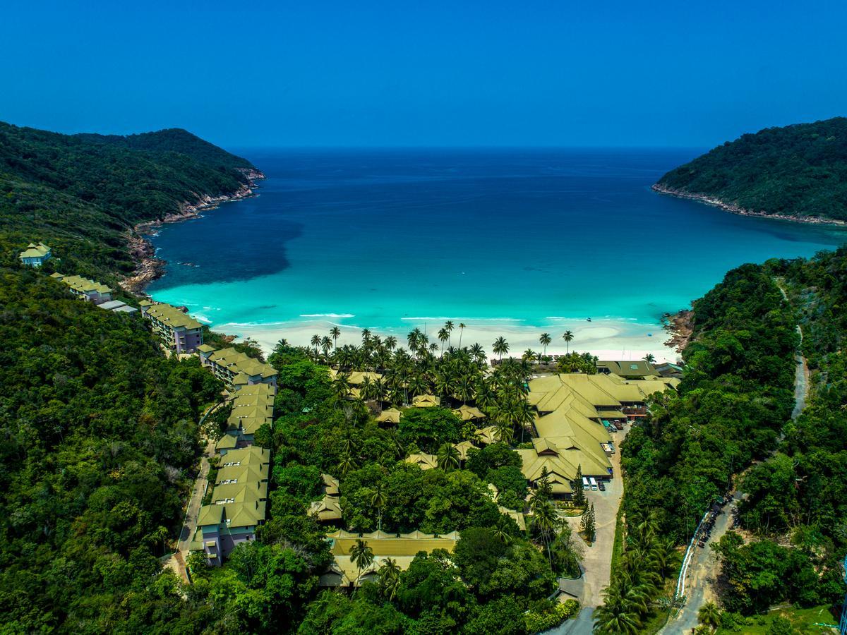 Beach Resorts in Malaysia