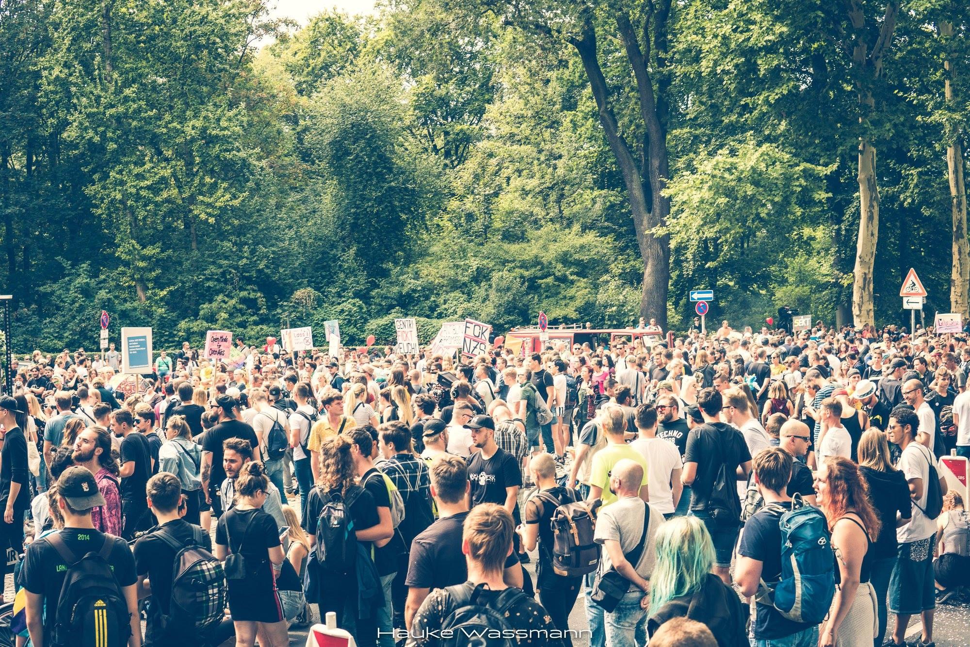 Upcoming Berlin Festivals