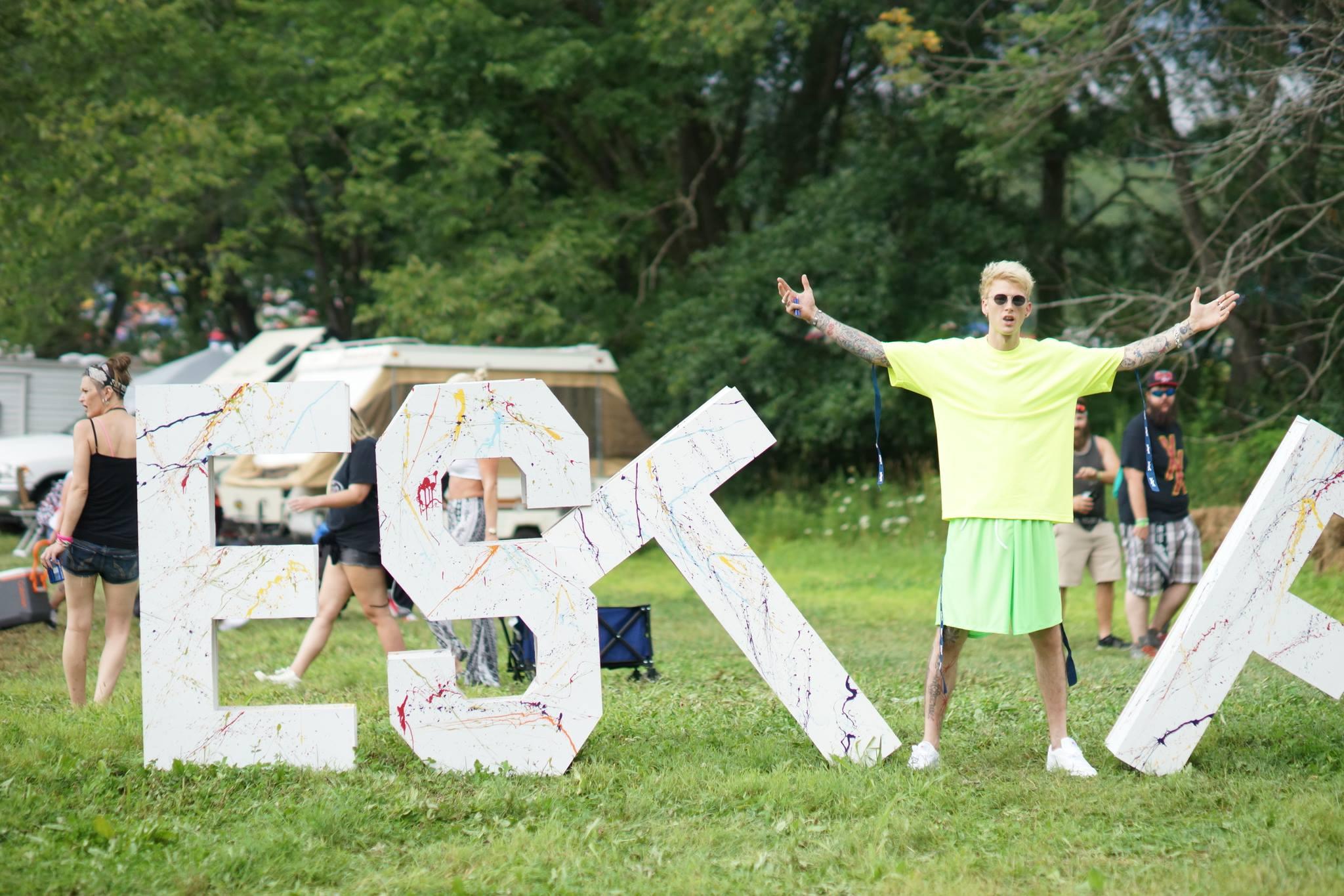 Best Camping Festivals in Ohio