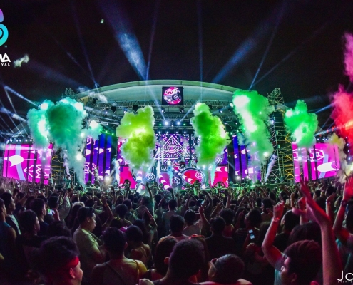 Best Raves in Philippines