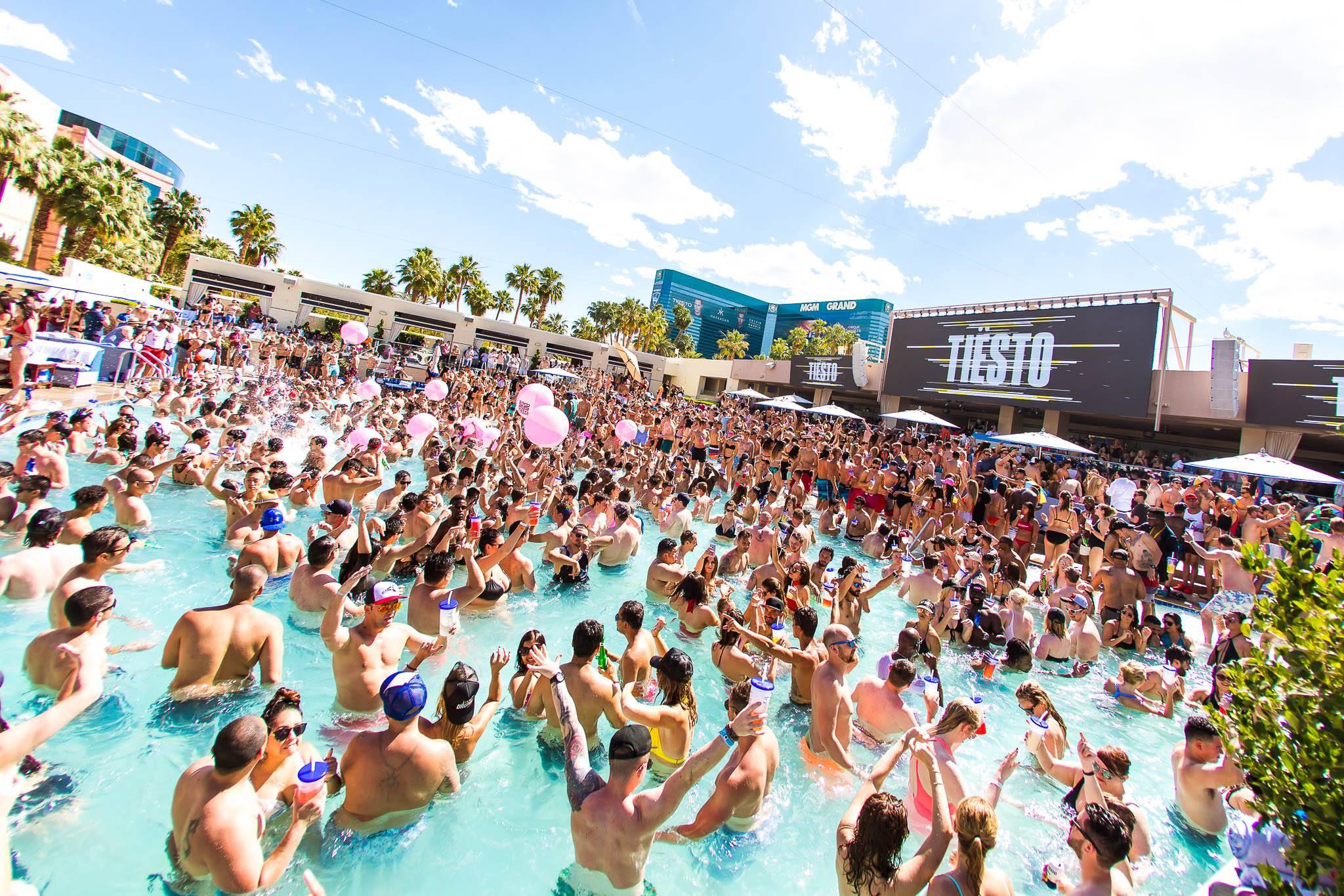 Music Festivals in Las Vegas