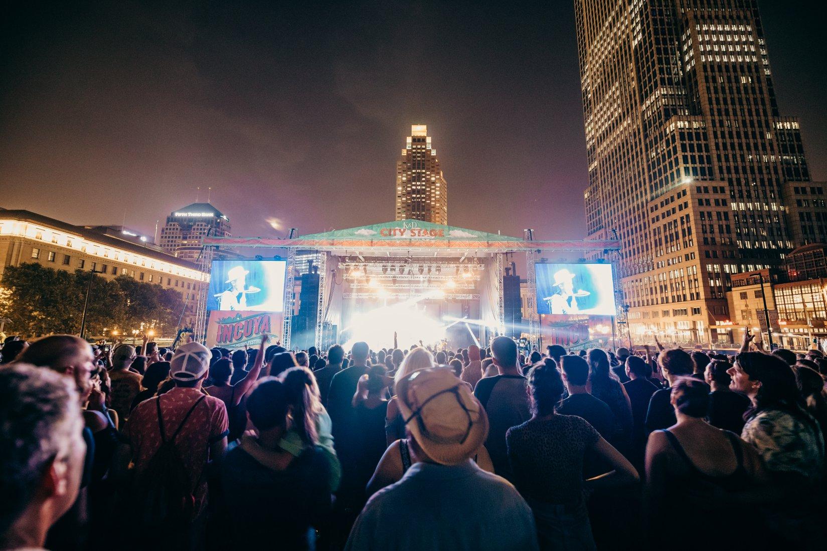 Best Ohio Festivals 2019
