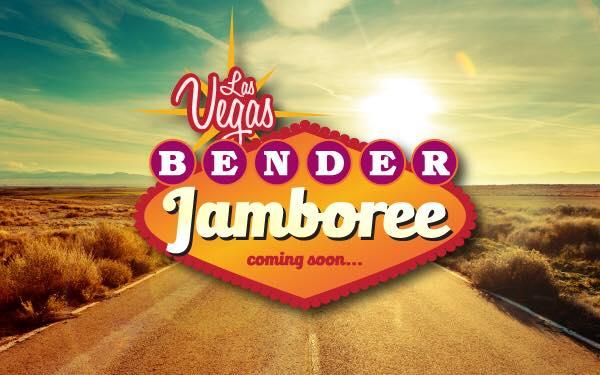 Las Vegas Bender Jamboree Music Festival 2022