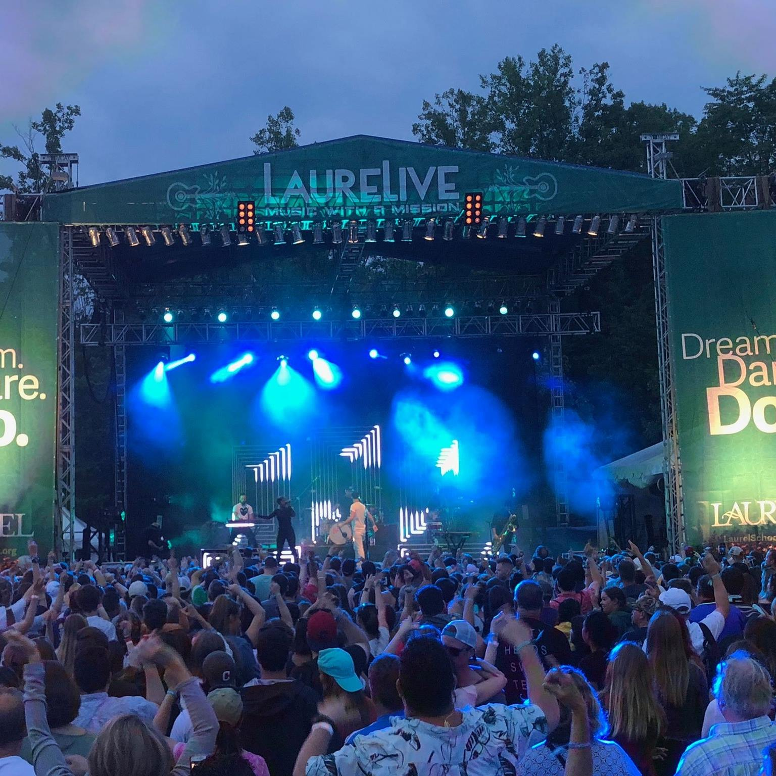 Music Festivals in Ohio