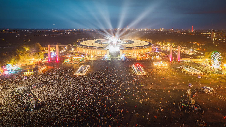 Lollapaooza Berlin 2019 - Saturday